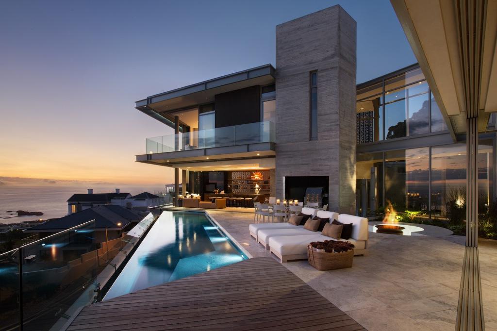 Properties corner